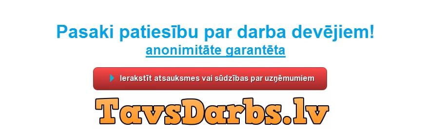 cv paraugs